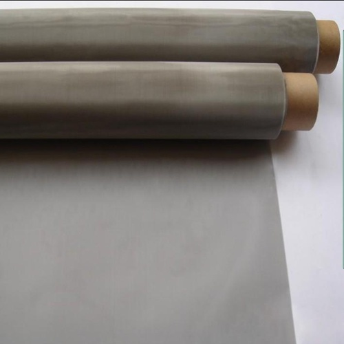 CE SGS Certified 304 316 Stainless Steel Wire Mesh