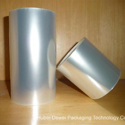 Anti-Static CPP Film for Laminating with Pet Film, Anti-Static Film