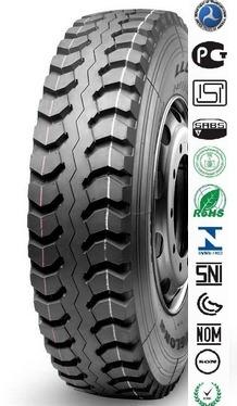 All Steel Radial Truck Tyre, TBR Tyre, Truck Tyre