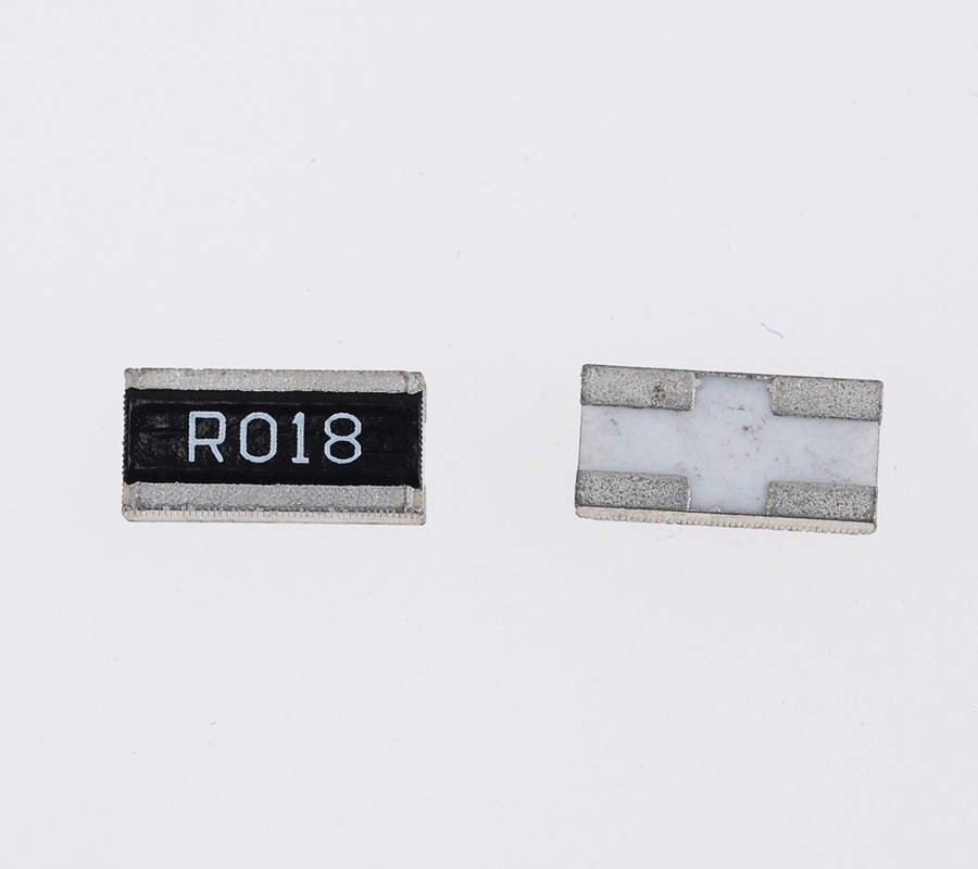 Current Sensing Chip Resistor