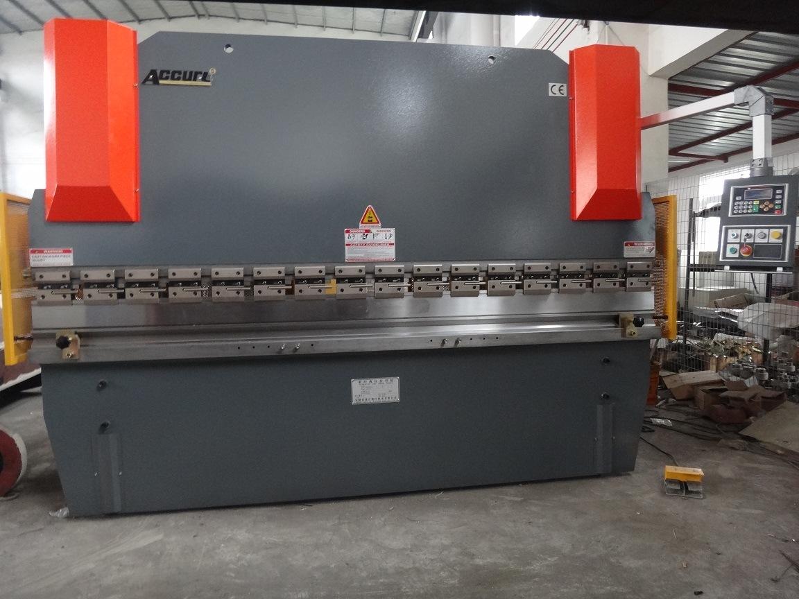 steel press machine