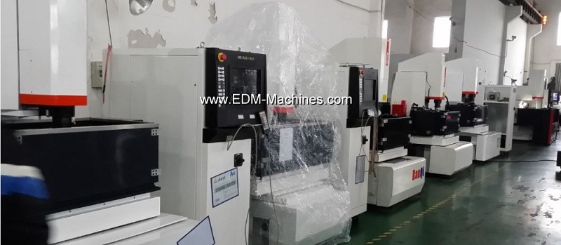 EDM Sinking Machine