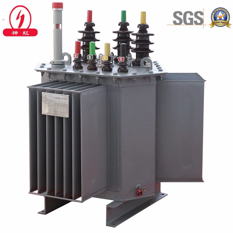 Triangle Winding Iron Core Transformer