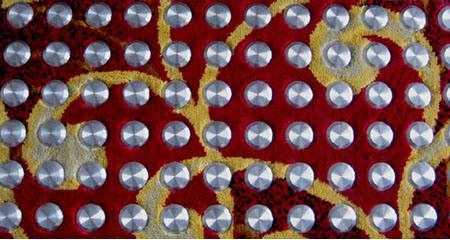 Stainless Steel Carpet Mat (XC-MDB6001)