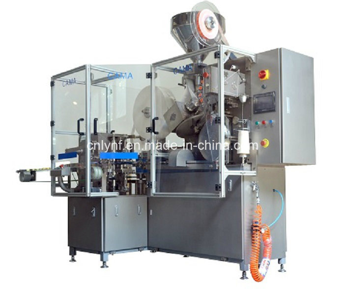 New Product. PLC Control High Speed Tea Bag Packing Machine