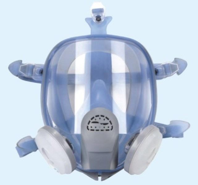 Dust Mask (9900B)