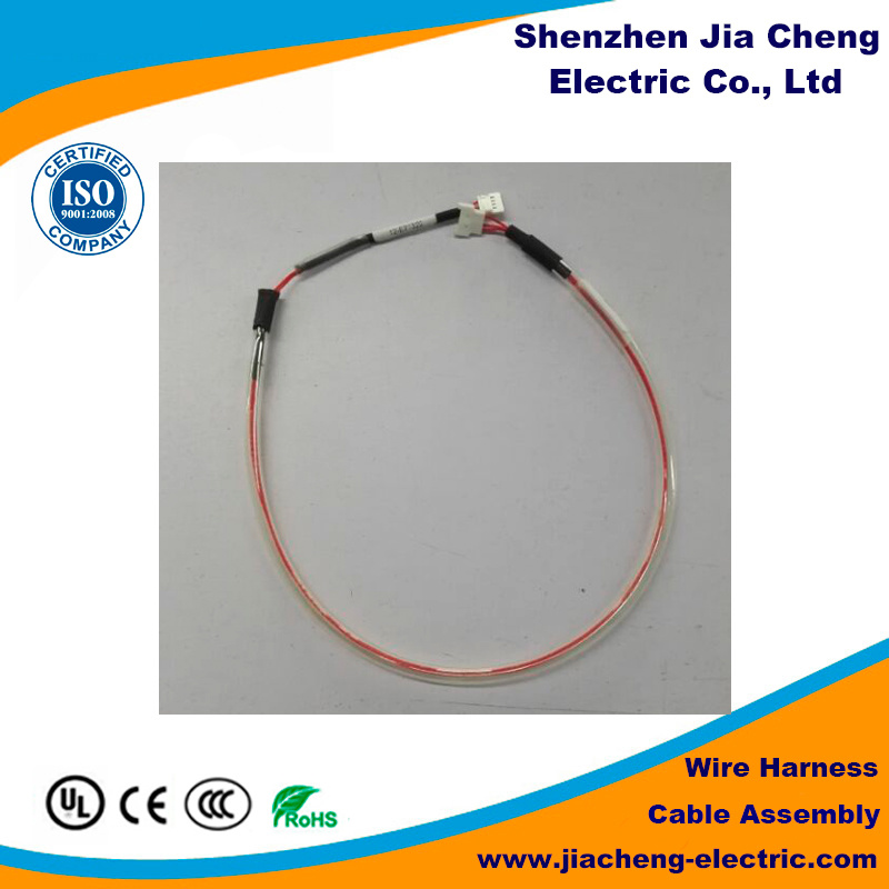 Power Supply Cable Made in China
