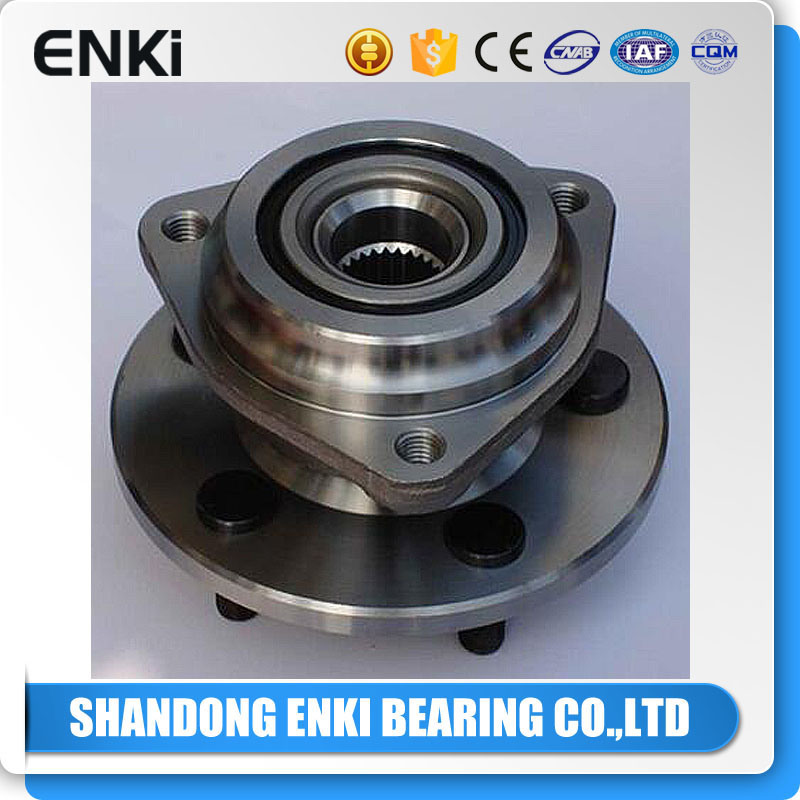 Koyo Dac3060W Auto Wheel Hub Bearing with Free Sample