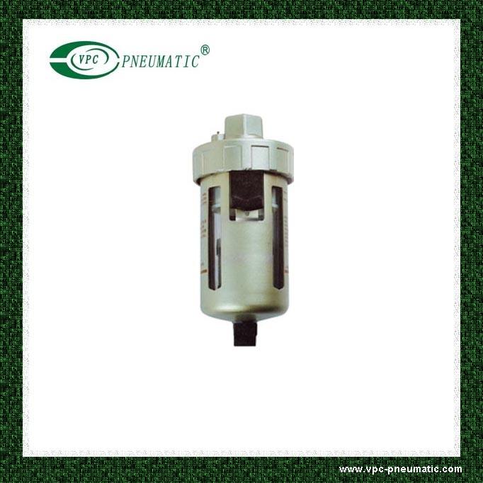 Auto Drain Had402 Series SMC Filter Regulator Lubricator SMC