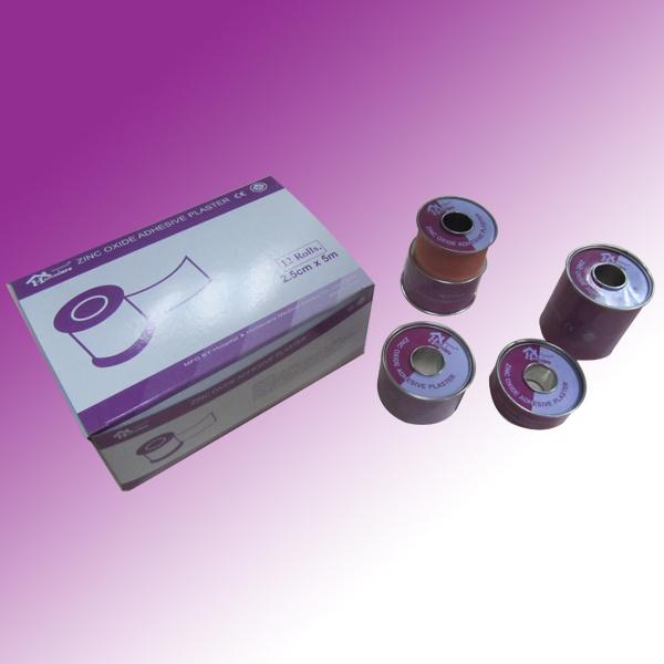 ISO Zinc Oxider Adhesive Plaster (MC173)
