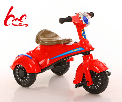 Mini Electric Tricycle for 2-6 Year Old Children