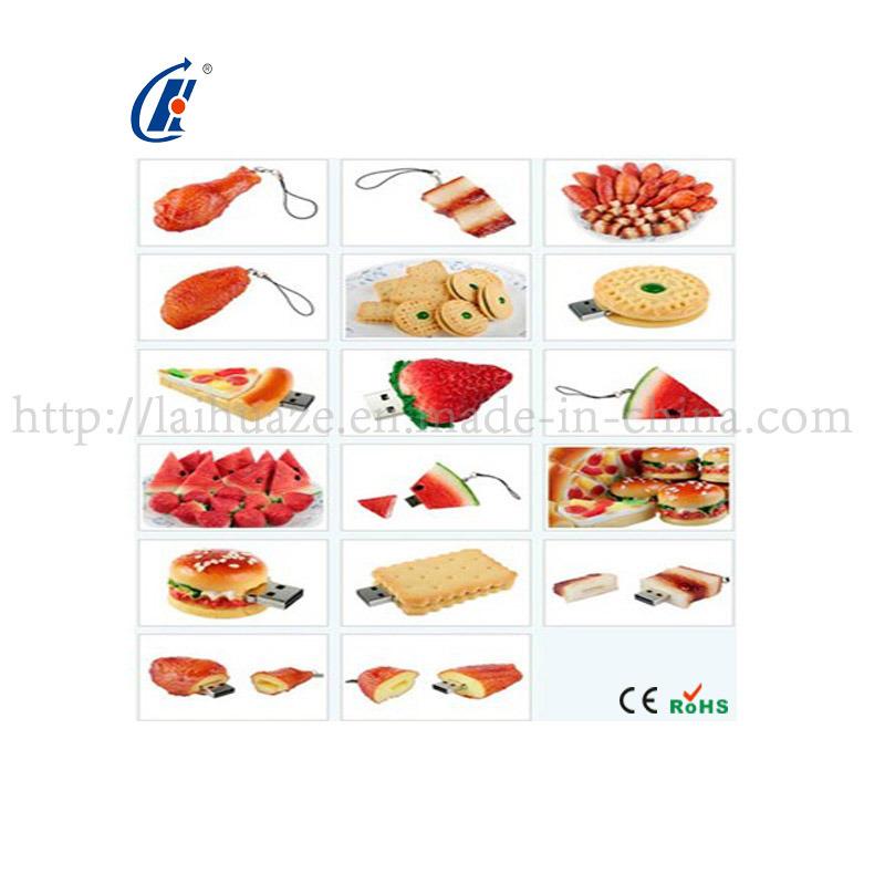 Different food usb flash drive dx 0157 china usb flash - Cuisine flash but ...