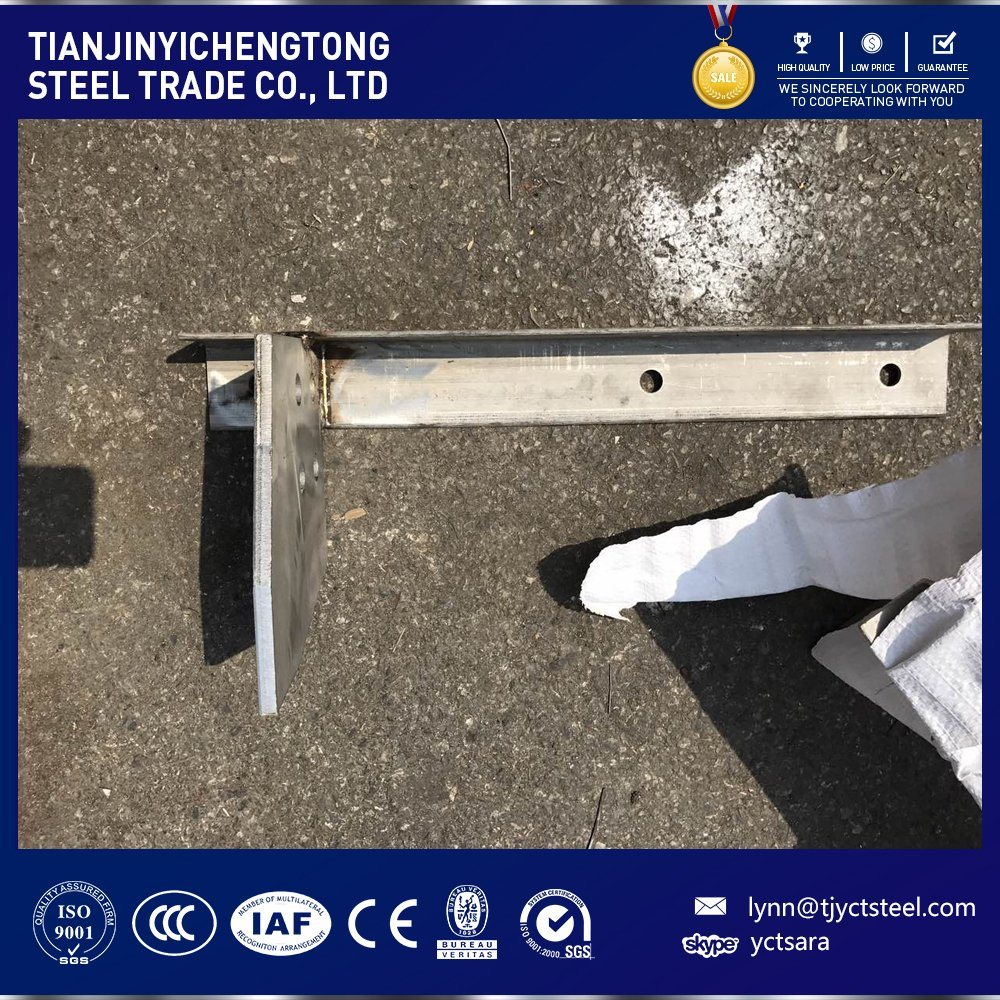 Stainless Steel Brackets / Processed Products