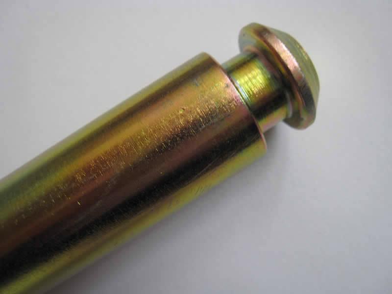 Hollow Bin Axle for 240L Dustbin