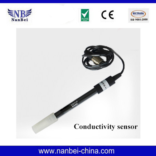 Laboratory Two-Pole Piece Type Conductivity Probe