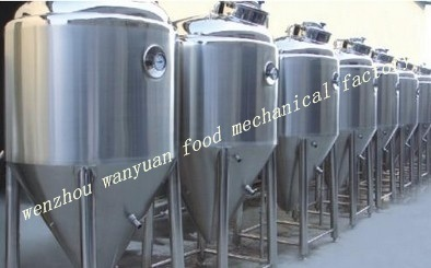 10bbl Biological Fermentation Tank