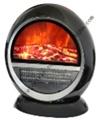 PTC Fireplace Heater (YH-09b, YH-09W)