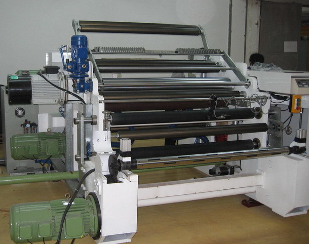 High Speed Slitting Machine (SL-1600)