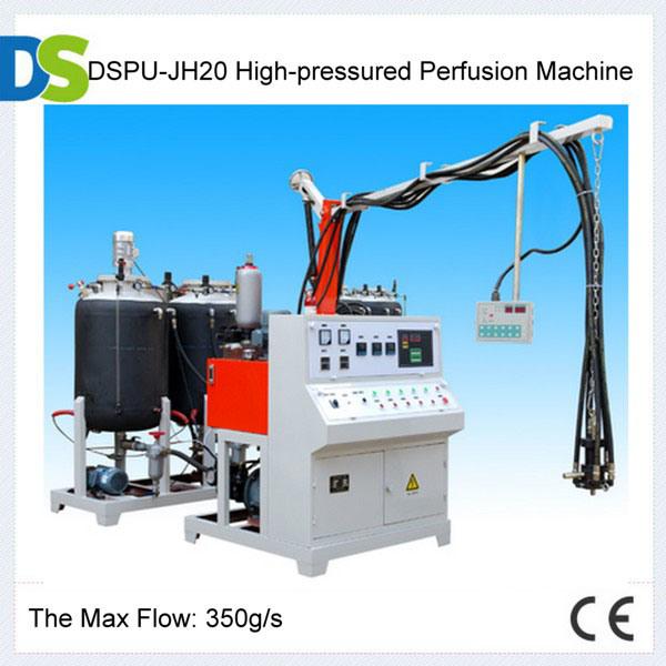 polyurethane spray foam machine