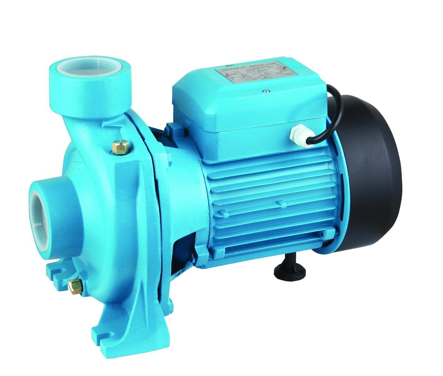 centrifugal pumps How does a centrifugal pump work centrifugal pumps are the most common  type of pump used in industry, agriculture, municipal (water and wastewater.