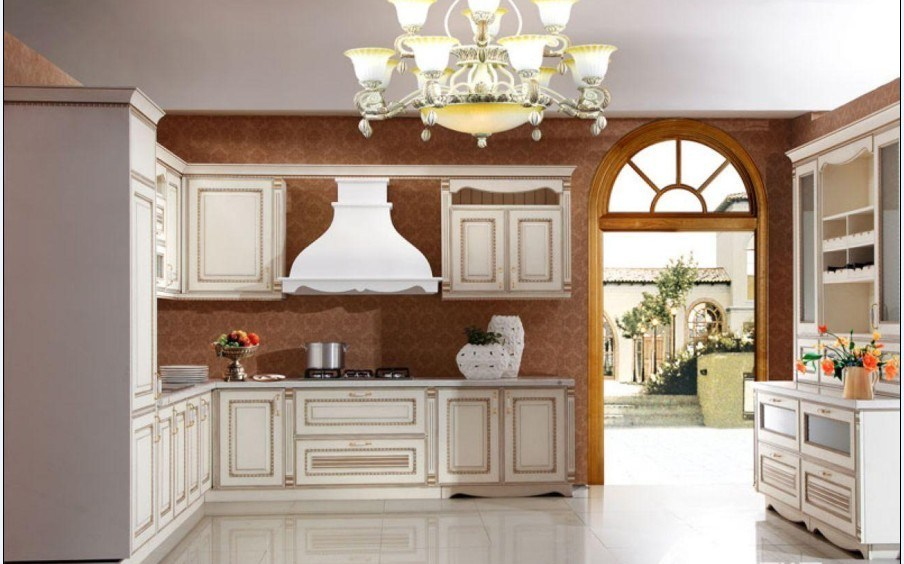 China Gold Years Kitchen Cabinet Photos & Pictures  Made in china com