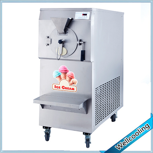40L Big Capacity Floor Model Gelato Maker