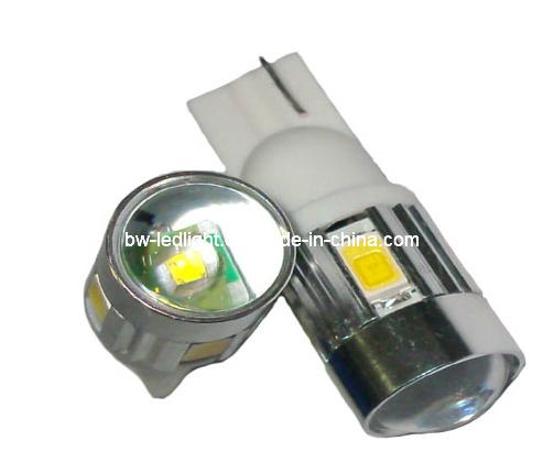 T10 High Intensity Car Lamp SMD5730 LED Car Light
