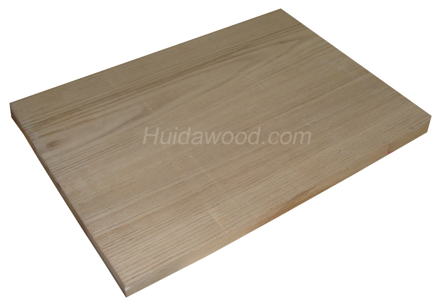 China ash veneered blockboard hd bb