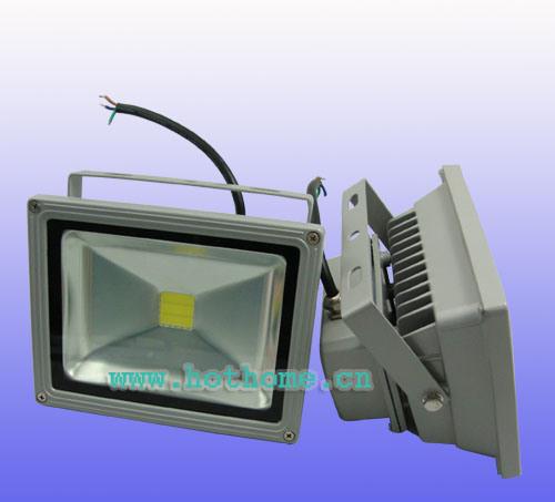 China Outdoor 20W LED Flood Light China Led Flood Light