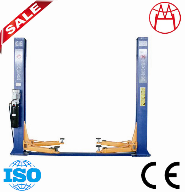 Perfect Quality Two Post Car Lift with CE and ISO9001