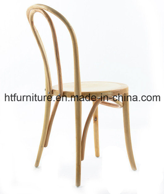 Natural Thonet Bentwood Chair