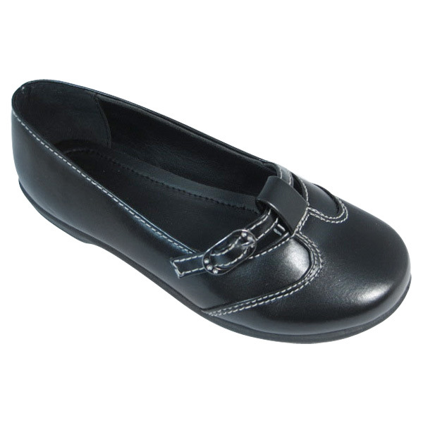 Girl School Shoes (JC56622)
