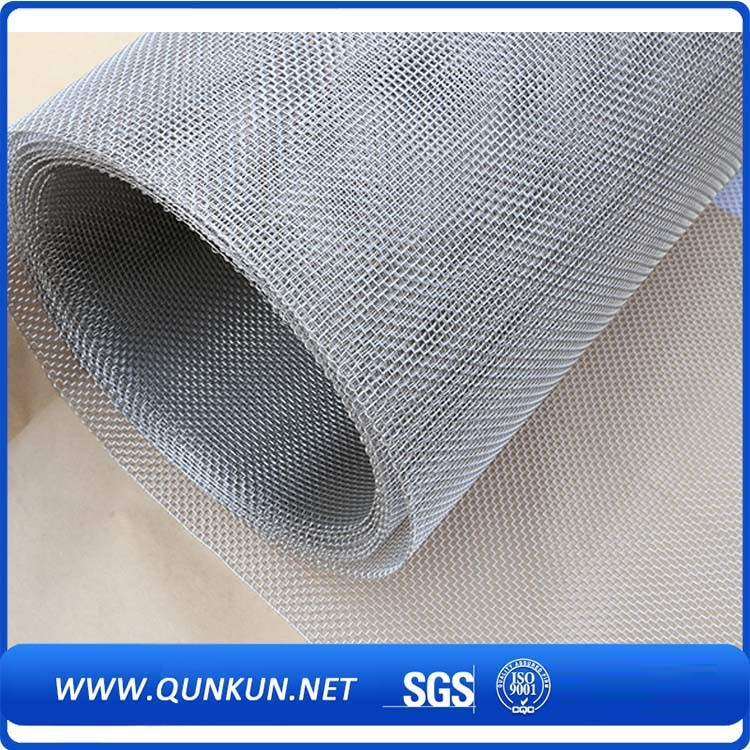 304 Stainless Steel Wire Mesh 1 Micron for Filter