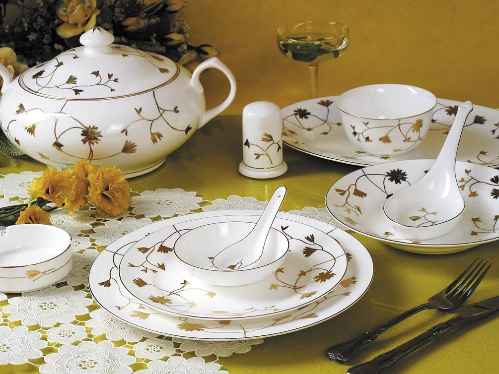 bone china dinner set pictures to pin on pinterest
