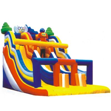 Inflatable Lovely Bouncer Bouncy Castle for Kids Inflatable Toys (JS4051)