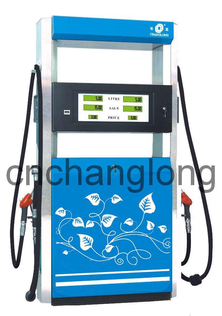 Fuel Dispenser Pump (HP Luxurious Series) (DJY-121A/DJY-222A)
