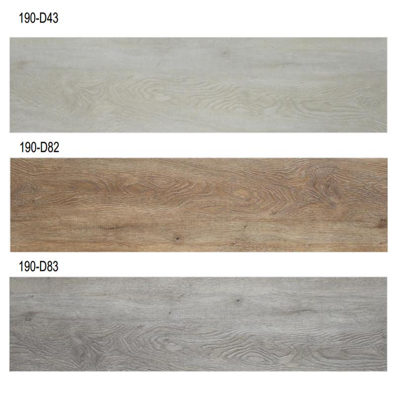 Best-Selling Wood Design Series PVC Vinyl Flooring