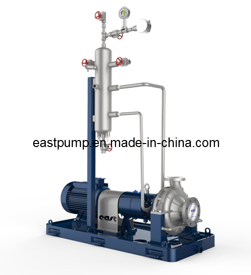 Centrifugal Horizontal Chemical Process Pump