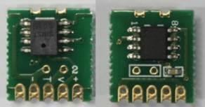 Mhsa2107lr015gx Pressure Sensor
