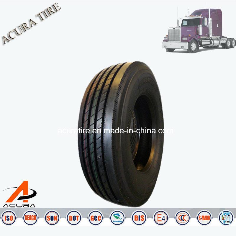 Chinese Cheap All Steel Radial Trailer Heavy Duty Tyre Truck Bus Tyre TBR Tyre