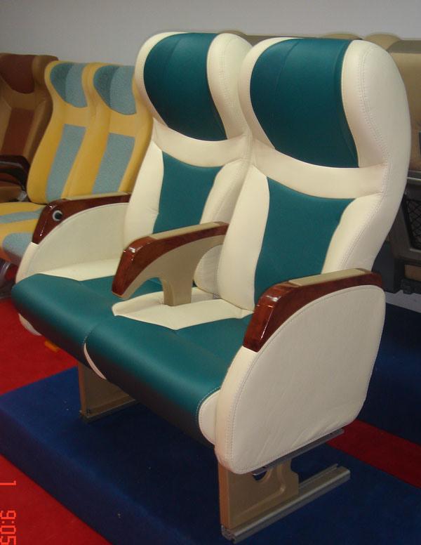 Coach Outdoor City Bus Marine Plastic Safety Auto Seat F7