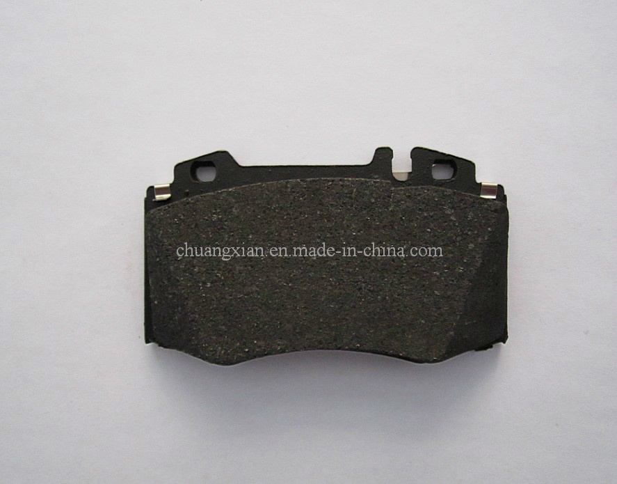Auto Brake Pads for Benz, Audi, Porsche, Skoda, Vw, BMW etc.