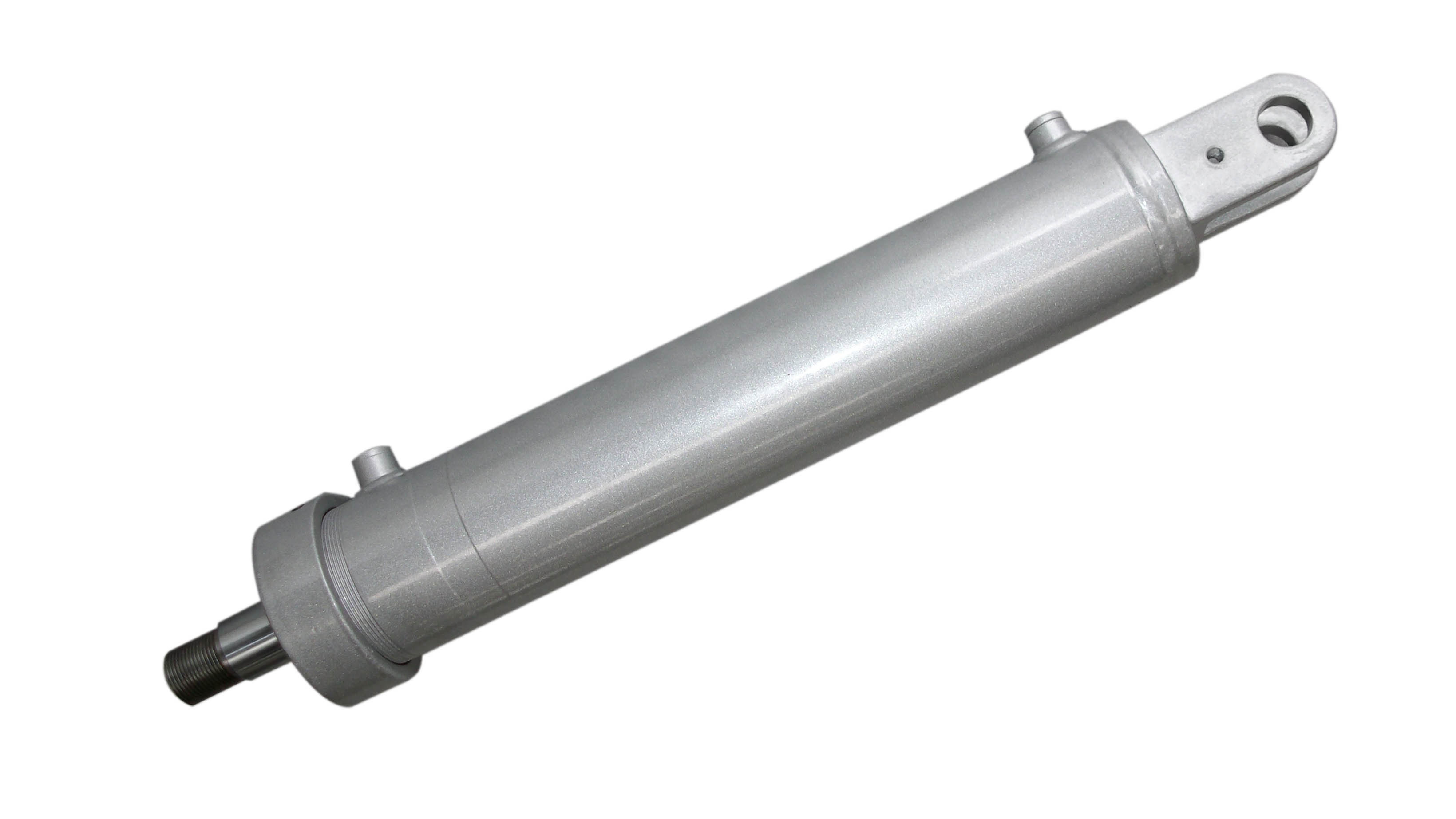 Weld Type Hydraulic Cylinders : China hydraulic cylinder oil jack