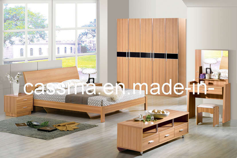 nice adults bedroom furniture 6601 china bed wardrobe