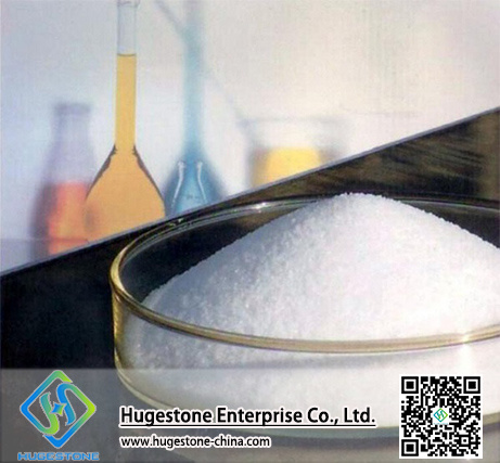 High Quality Food Grade L-Aspartic Acid (CAS: 56-84-8) (C4H7NO4)