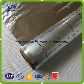 Pet Foil Laminate for Waterproof Facing of Bitumen Roll