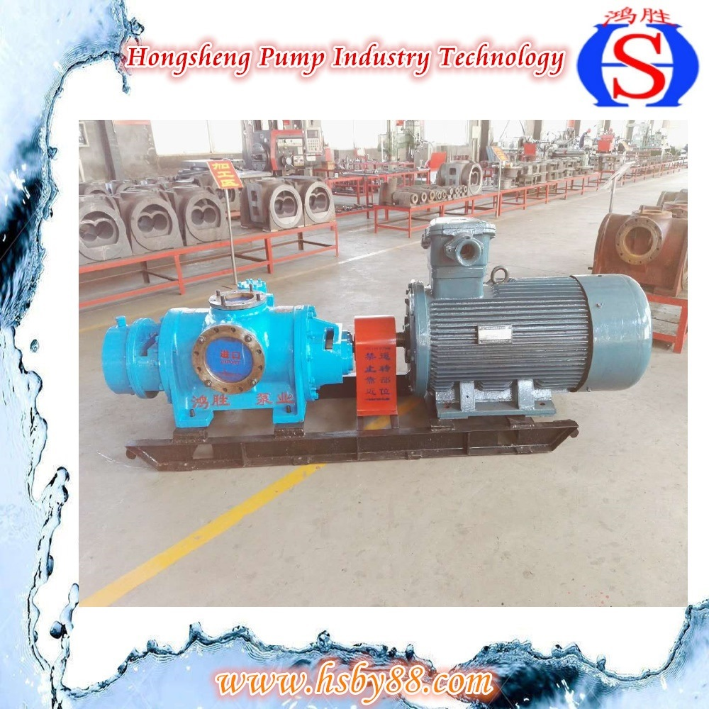 Screw Pump-Three Screw Pump-Oil Pump-Universal Application