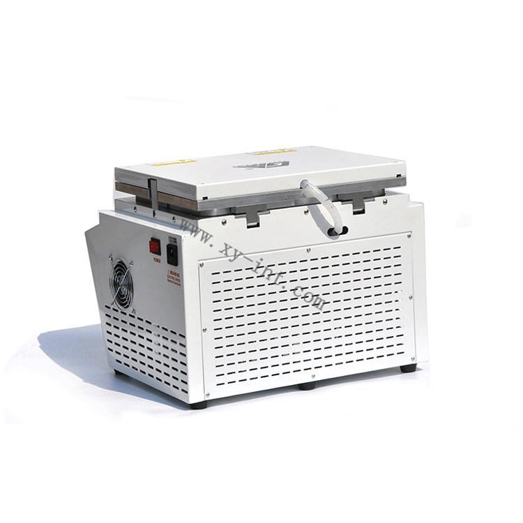Best Precision LCD Screen Oca Laminating Machine 2 in 1 Laminating and Bubble Remore Machine