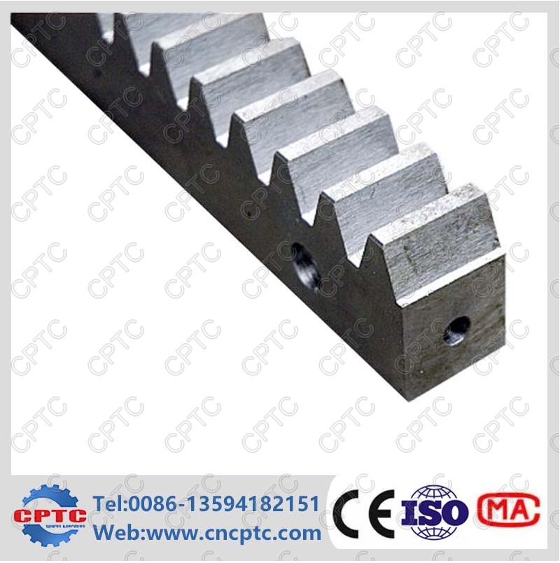 Gear Rack for Construction Hoist