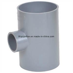 PVC Pipe Fitting DIN Standard 1.6MPa